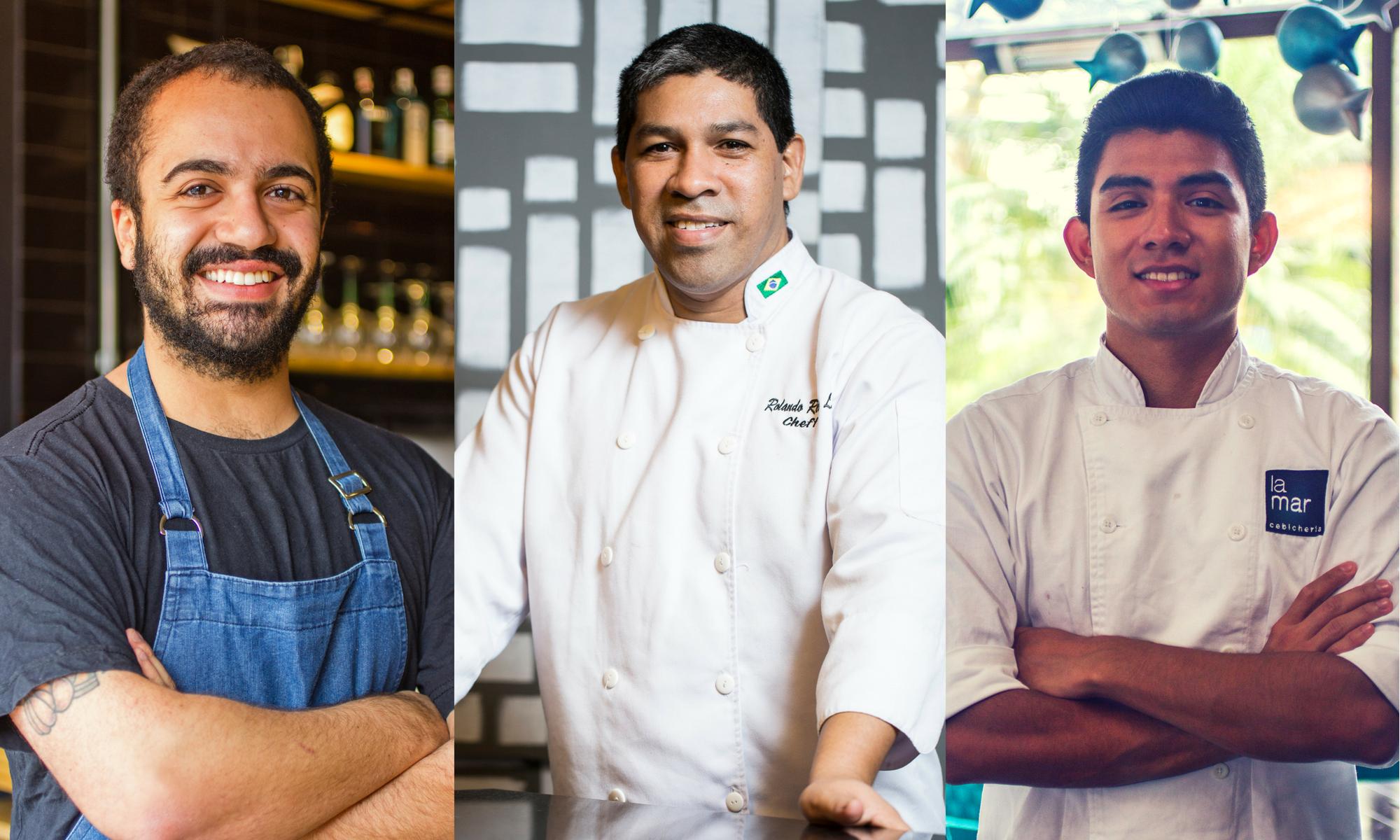 [:pb]Chefs promovem fusões criativas de sabores peruanos e japoneses em São Paulo[:]