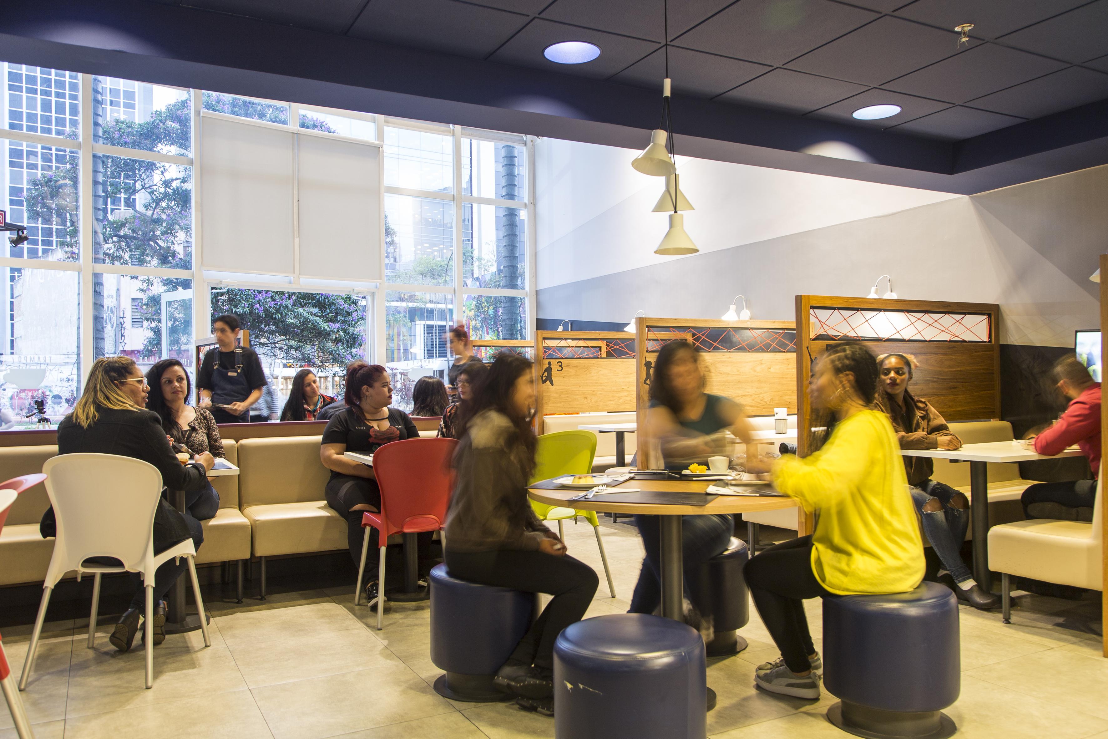 [:pb]Jornal da Band conta história do Trampolim Start Up Café[:]