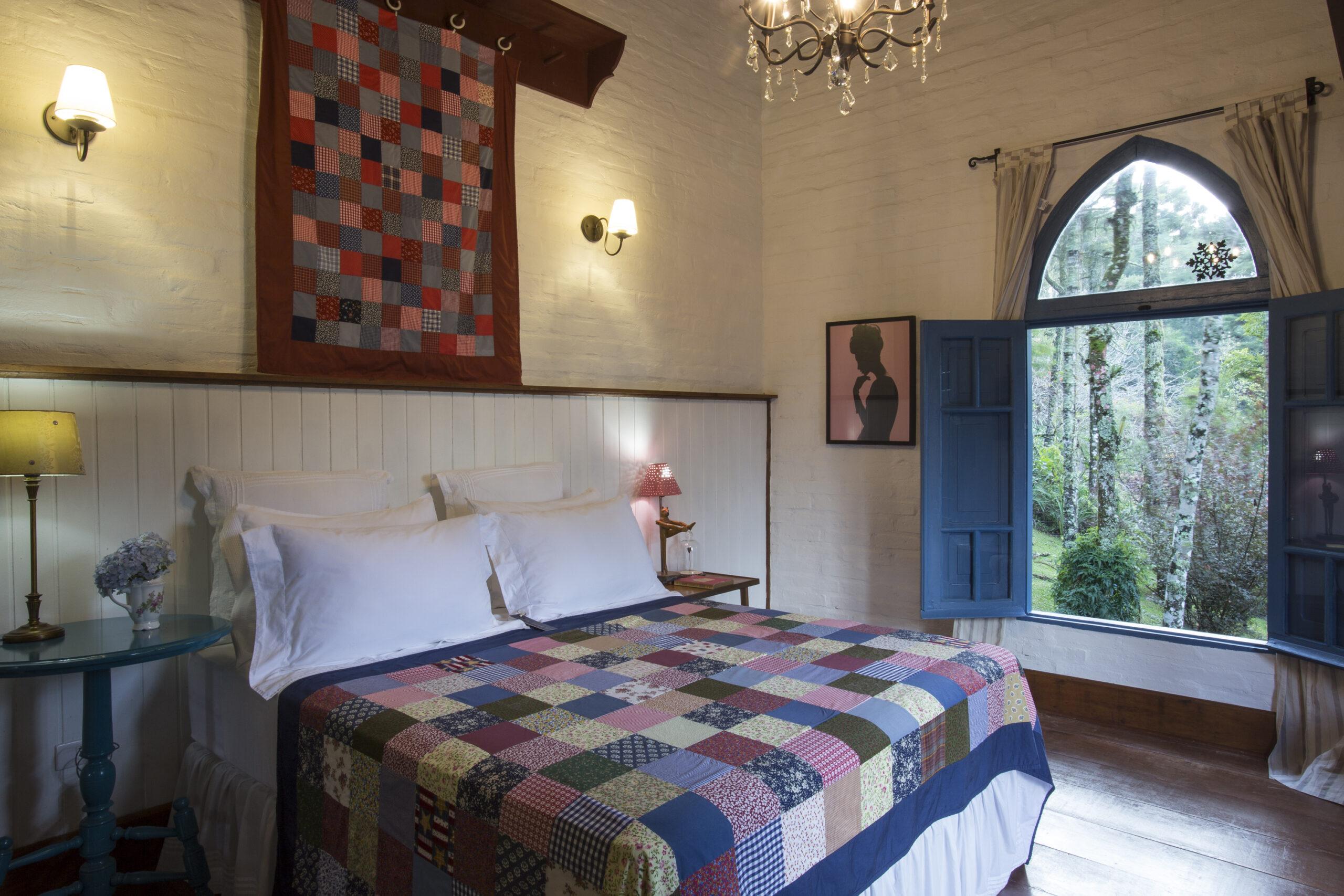 Hotel: Provence Cottage tem novo menu e chalé